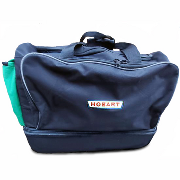 HOBART Service PPE Kit in blue bag with logo